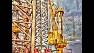 rowan exl 1 jack up rig