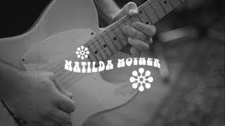 The Pink Floyd Sound  - Matilda Mother (music video)