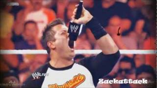 WWE The Miz & R-truth ll The Awesome truth titantron + Theme song V2