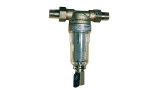 Фильтр Honeywell(Самопромывные фильтры — это означает, что вам наверное не придётся откручивать колбу и в ручную чистить..., 2013-09-22T12:52:24.000Z)