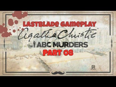 Agatha Christie - The ABC Murders Gameplay Part 08 |