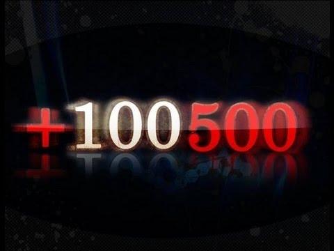 +100500 (выпуск 126)