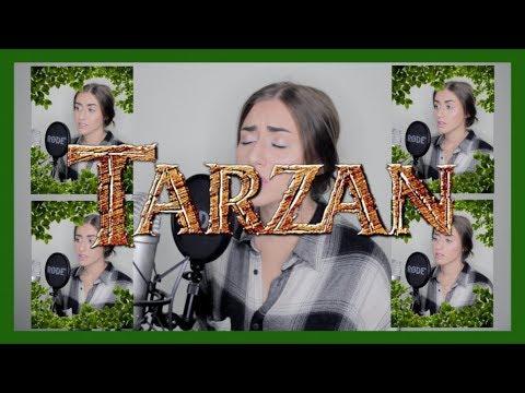 You'll Be In My Heart (Disney's Tarzan) | Georgia Merry