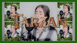 You'll Be In My Heart (Disney's Tarzan) | Georgia Merry