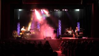DUKE PLAYS GENESIS LIVE - PADOVA 11 29 13