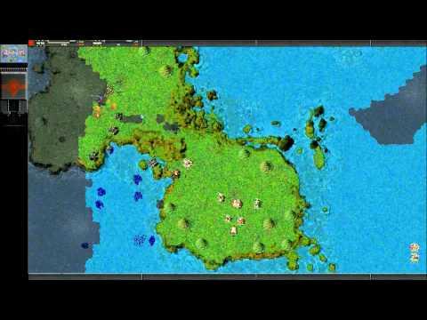 Total Annihilation Zero   2P Wet Duel TaShadan vs Voh