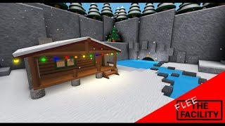 Roblox Flee The Facility Winter - Hack Or Die