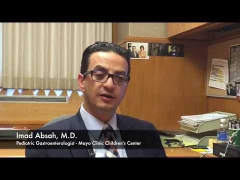 General Information Regarding Celiac Disease and the Mayo