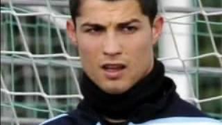 Cristiano Ronaldo /Pictures/2010/ Alors on Danse