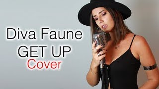 Atena - GET UP ( Diva Faune cover )