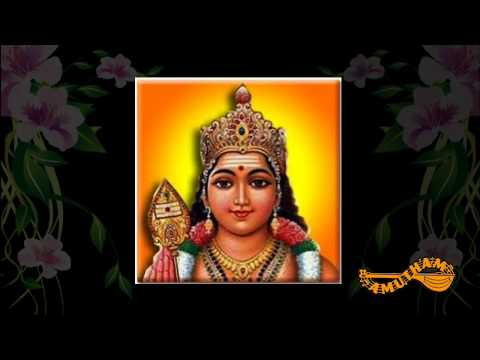 SaravanaBhava - Shanmukhapriya - Ranjani & Gayatri
