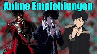 Repeat youtube video Anime Empfehlungen für Einsteiger & Erfahrene Zuschauer | SerienReviewer