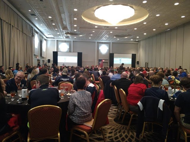National Development Summit Coaching Awards