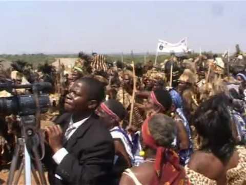 MALAWI MZIMBA CENTENARY CELEBRATIONS: KINGDOM TO PROTECORATE AND BEYOND