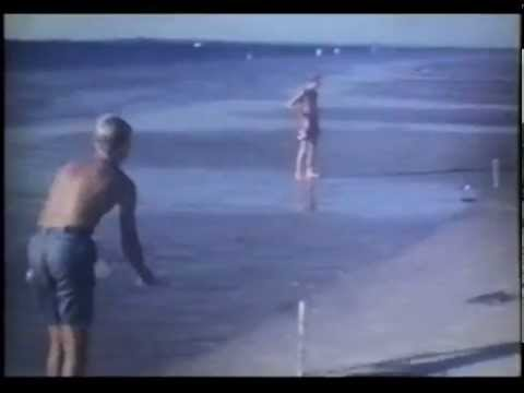 Ocracoke Footage from late 1960's