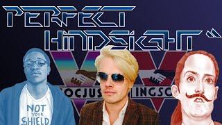 Perfect Hindsight - Episode 2 - #GamerGate Origins