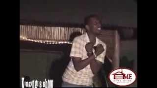 Burundi Comedy, kigingi show 2