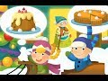 Thanksgiving Song for Children - Over The River and Through The Woods