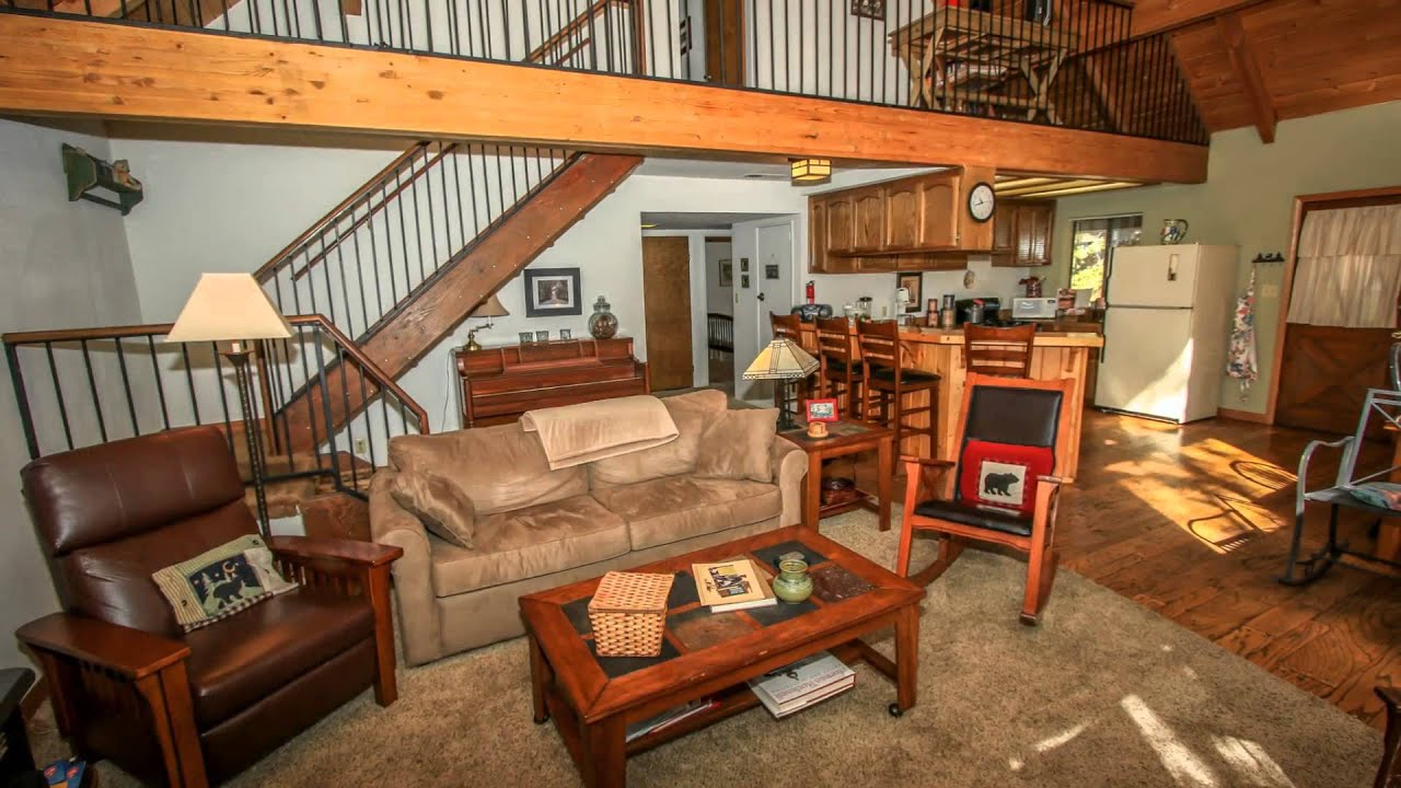 Beau Big Bear Cabin Rentals   Cabin On The Hill Presented By Village Reservation  Service