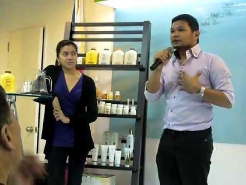 Young Filipino Entrepreneurs