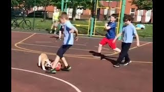 Paul Dogba 2019 ● Welcome to Real Madrid ● Skills, Dribbles, Nutmegs HD