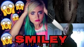 """SMILEY FACE""! - SCARY URBAN LEGEND"