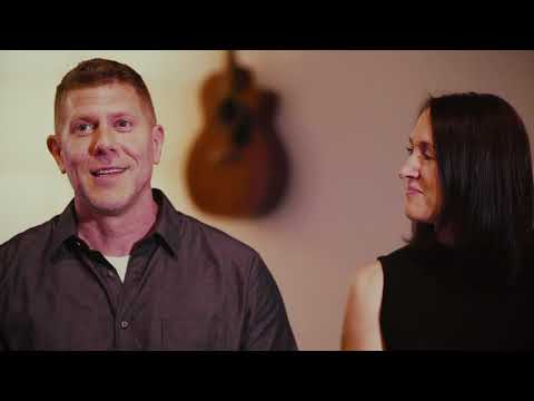 Song Stories - Slow Dance In A Parking Lot - Lonnie & Sarah