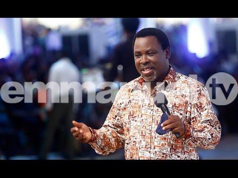 SCOAN 30/04/17: TB Joshua Message, Sunday Live Service (Part 1/3)
