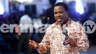 SCOAN 30/04/17: TB Joshua Message, Sunday Live Service (Part 1/3)