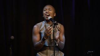 CYNTHIA ERIVO - I Just Had To Hear Your Voice (Oleta Adams)