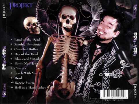 Zombie Prostitute - Voltaire ((With Lyrics))