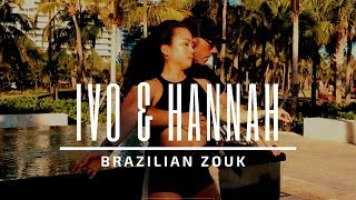 Ivo Y Hannah In Miami Bum BumTam Tam Mc Fioti Yuri Lorenzo Mix by DjKaKah.mp3