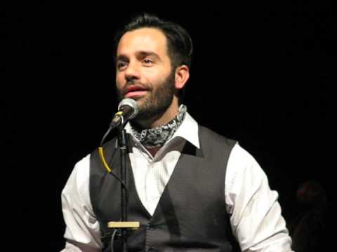 Ramin Karimloo - Bring him home (live) Les Miserables 12/12/12