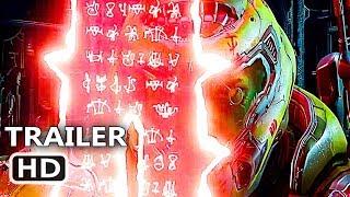"""PS4 - Doom Eternal """"What is DOOM Eternal"""" Trailer (2020)"""