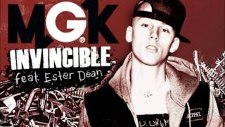 Invincible - MGK (feat. Ester Dean)[HQ][FREE DOWNLOAD]