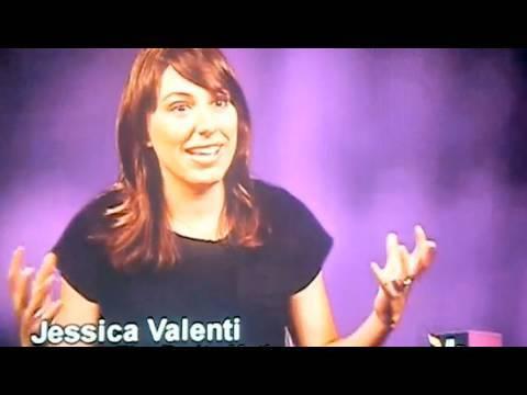 PWV Alum Jessica Valenti - VH1: The New Virginity Part 1