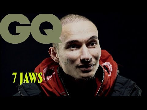 Youtube: Les punchlines de 7 Jaws: Booba, SCH, Vald… | GQ
