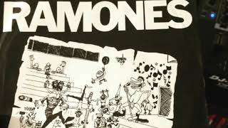 Ramones - It's A Long Way Back To Germany (1978)
