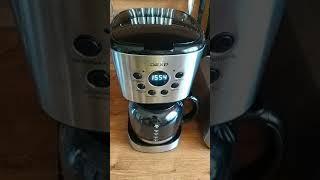 отзыв о капельной кофеварке