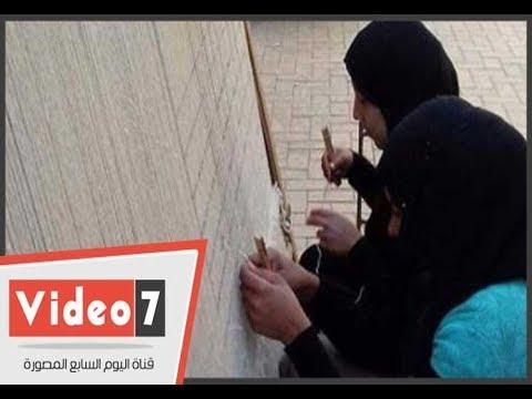 شمال سيناء تستعد لتدريب السيدات والفتيات على حرف تراثية