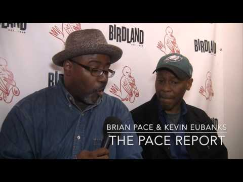 The Pace Report: A Bicoastal Music Timeline The Kevin Eubanks Interview
