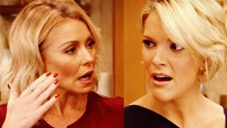 Battle of the Kellys: Megyn's Morning Show Will Go Up Against Ripa's 'Live'