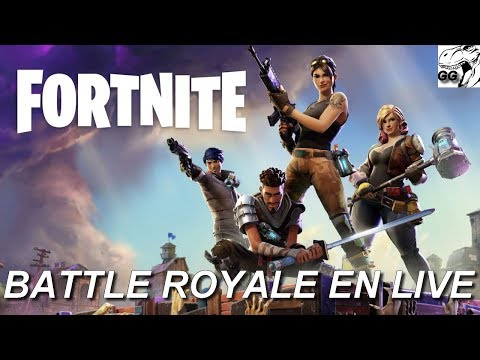 [FR/PC/LIVE] Fortnite  en solo 211 wins!