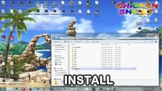 How To Install Chicken Shoot 2 Edition 2012 MULTI9-ALiAS+SERIAL [WORKING100%]