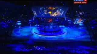Торжественная церемония открытия Всемирной летней универсиады 2013 в Казани (sl)