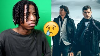 I ALMOST CRIED... | for KING & COUNTRY - God Only Knows (Official Music Video) | REACTION