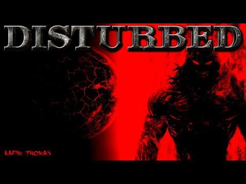 Disturbed - Torn (Instrumental)