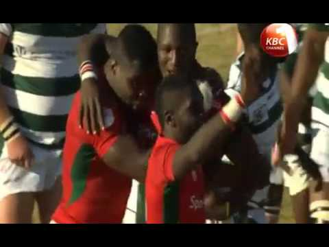 Rugby: Kenya Simbas to play Namibia for the World Cup Qualifier