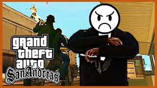 vuclip Top 10 Hardest Missions in GTA: San Andreas