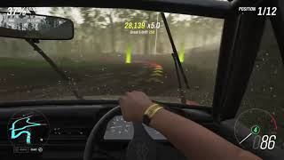 ConnerSpeed6 Quarry Bypass Trail | Ford MK2 Escort RS1600 | FH4